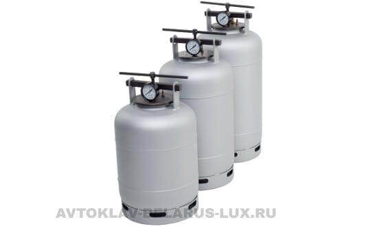 автоклав Беларусь люкс на 18, 24 и 30 литров